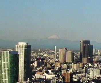 きょうの富士山 09/01/16