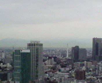 きょうの富士山 09/01/20
