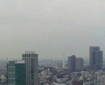 きょうの富士山 09/01/21