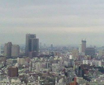 きょうの富士山 09/01/28