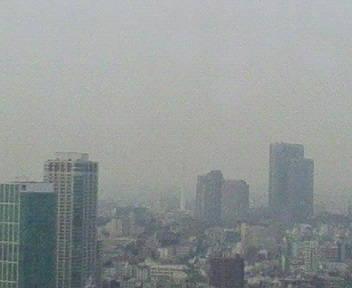 きょうの富士山 09/02/05