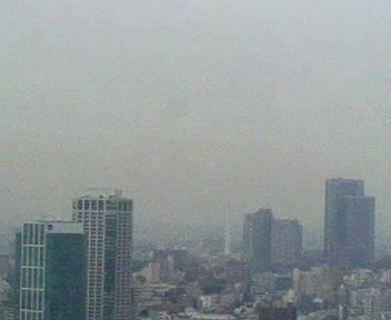 きょうの富士山 09/02/16