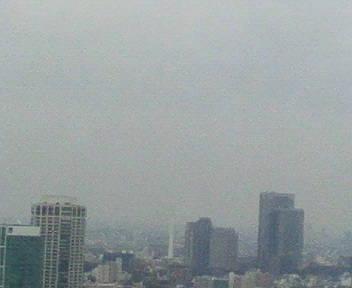 きょうの富士山 09/02/24