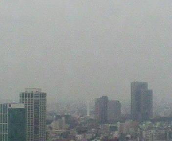 きょうの富士山  09/02/26