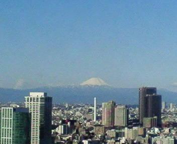 きょうの富士 09/03/02