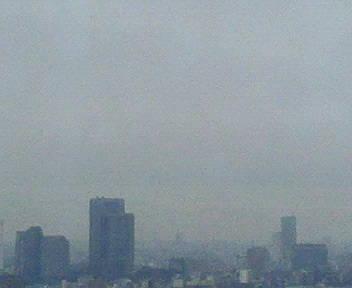 きょうの富士山 09/03/04