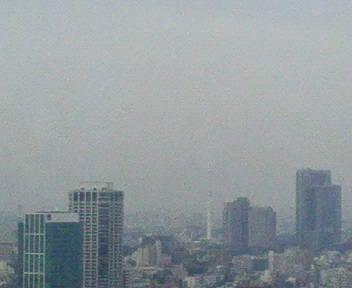 きょうの富士山 09/03/13