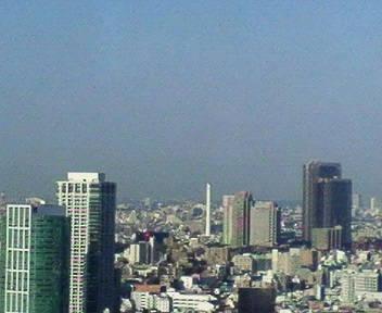 きょうの富士山 09/03/16