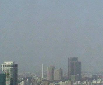 きょうの富士山 09/03/17