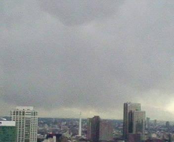 きょうの富士山 09/03/26