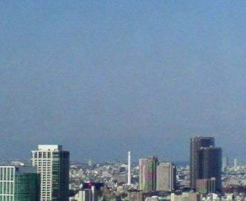 きょうの富士山  09/03/30