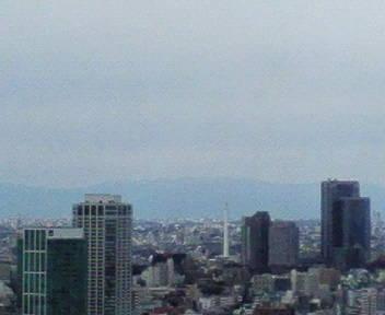 きょうの富士山  09/04/02