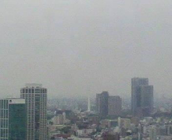 きょうの富士山 09/04/17
