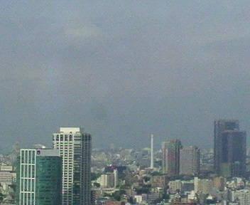 きょうの富士山  09/04/20