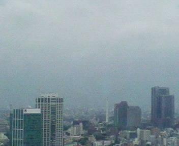 きょうの富士山 09/04/21