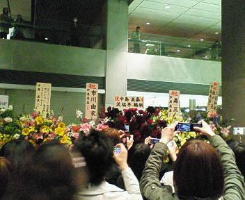 中島美嘉コンサート