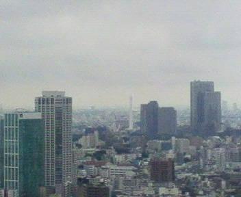 きょうの富士山  09/06/01