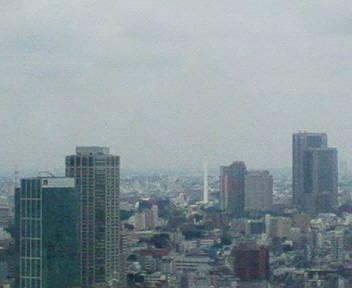 きょうの富士山 09/06/04