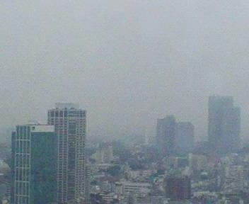 きょうの富士山 09/06/05
