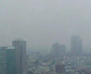 きょうの富士山 09/06/08