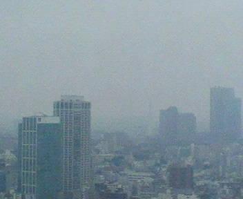 きょうの富士山 09/06/10