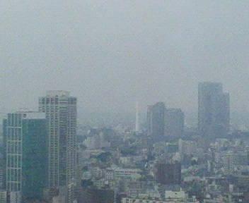 きょうの富士山 09/06/15