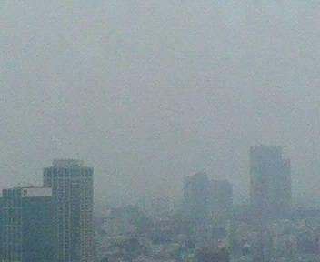 きょうの富士山  09/06/19