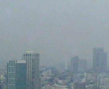 きょうの富士山 09/06/26