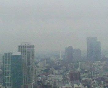 きょうの富士山 09/07/01