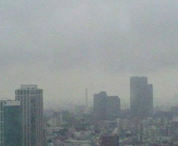 きょうの富士山 09/07/02