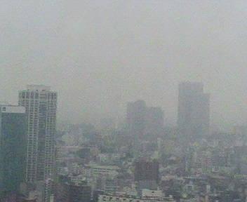 きょうの富士山 09/07/03