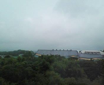 きょうの富士山 09/07/05