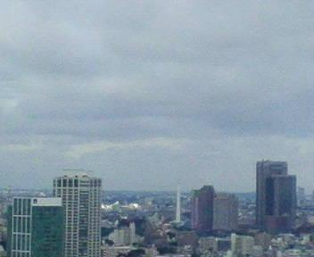 きょうの富士山  09/07/07