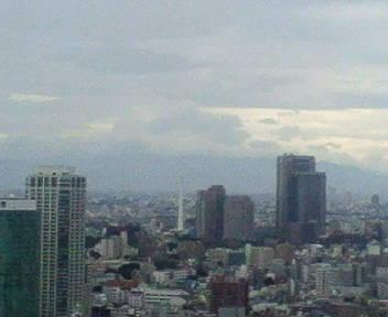 きょうの富士山  09/07/08