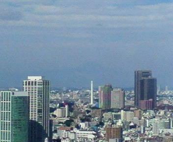きょうの富士山 09/07/15
