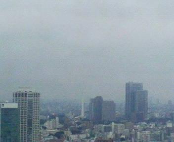 きょうの富士山 09/07/21