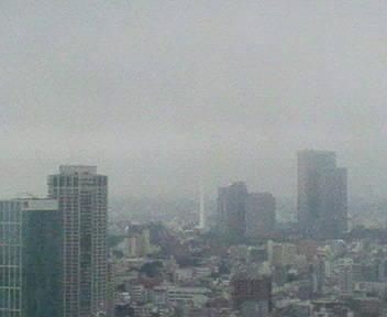 きょうの富士山  09/07/23