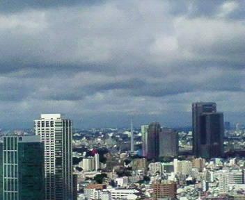 きょうの富士山 09/07/28