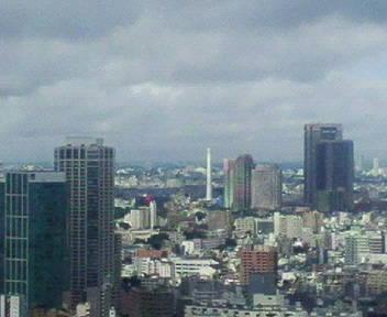 きょうの富士山 09/07/29