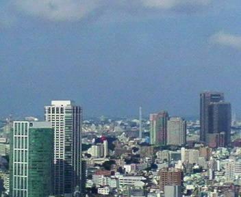 きょうの富士山 09/07/30