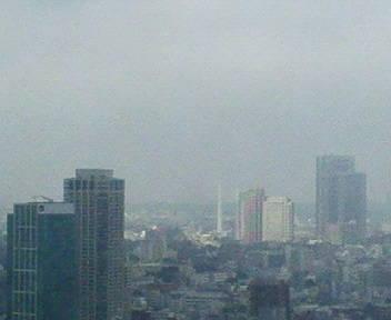 きょうの富士山 09/08/03