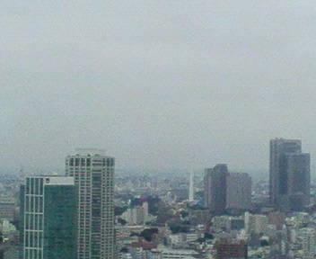 きょうの富士山 09/08/05