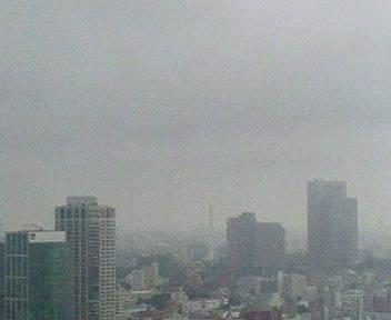 きょうの富士山 09/08/11