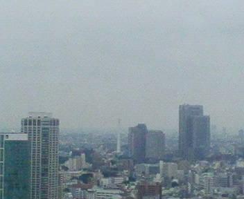 きょうの富士山 09/08/12
