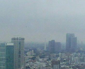 きょうの富士山 09/08/13