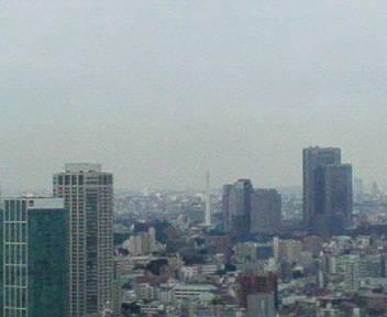 きょうの富士山 09/08/24