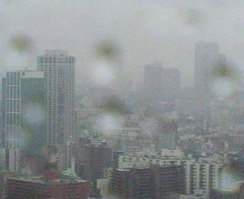 きょうの富士山 09/08/31