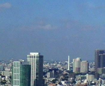 きょうの富士山 09/09/07