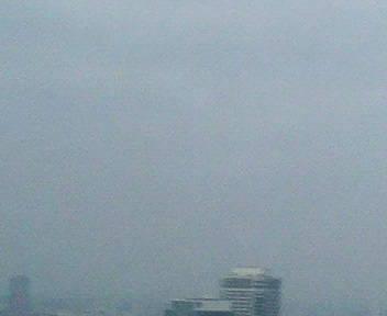きょうの富士山 09/09/08