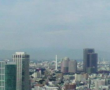 きょうの富士山 09/09/11